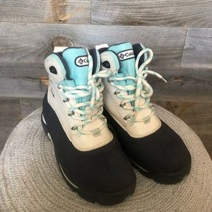 Columbia Bugabootoo Winter Boots
